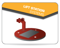 lift station lining systems