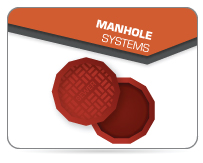 manhole lining systems